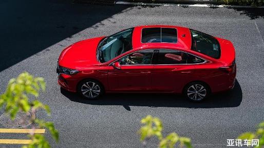 国产汽车逸动PLUS,解决你的选车纠结症_ 行业之窗-亚讯车网