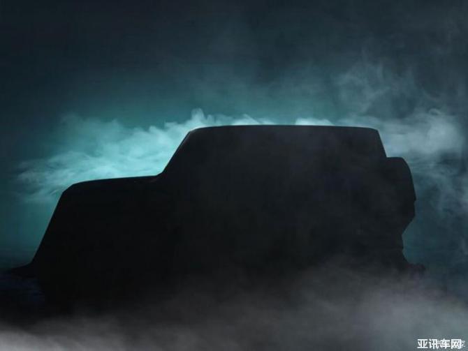 奔驰艺术概念车将于11月25日国内首秀