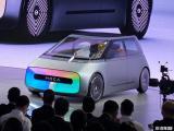 2020广州车展:广汽MOCA概念车正式亮相