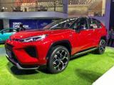 2020广州车展:威兰达高性能版亮相