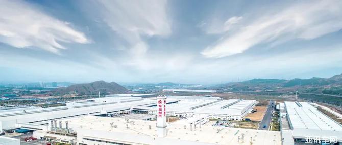 东风柳汽努力把握产业发展趋势,加快创新转型