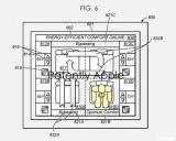 或应用在自研汽车 苹果新获两项专利