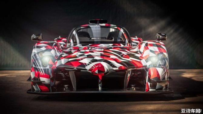 于1月15日推出 丰田GR Super Sport