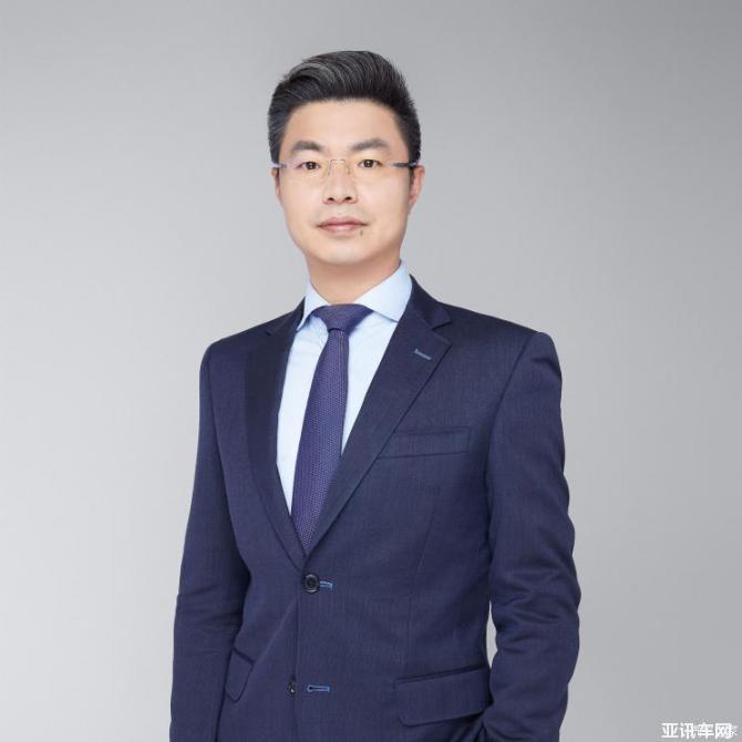 庞忠智出任捷豹路虎IMSS销售执行副总裁