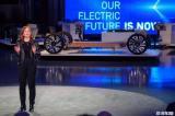 通用汽车2020年财报 净利润64亿美元