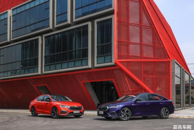 不懂车的看东风日产轩逸,懂车的才会选斯柯达全新明锐pro_ 行业之窗-亚讯车网