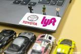 美国Lyft自动驾驶部门被丰田子公司收购