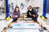 福特将加快电池研发 成立全球创新中心