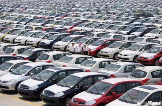 麦肯锡发布2021年《中国汽车行业最新趋势》