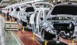 中汽协数据:1-4月汽车制造业利润保持增涨