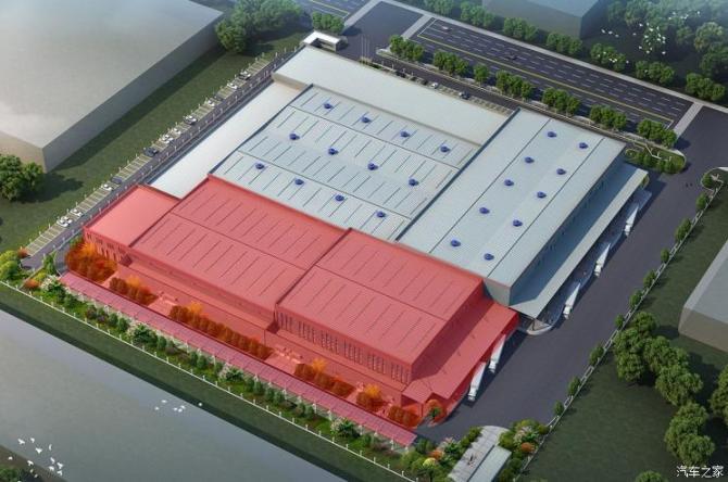 扩建50% 盖瑞特扩建武汉涡轮增压器工厂