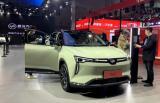 威马汽车贯彻科技普惠初心,W6带来极智驾乘体验