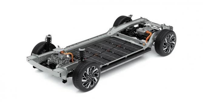 上半年全球汽车电池装机量同比大增153.7%