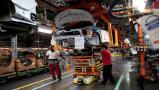 美国三大车企希望2030年电动车销量达50%
