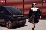 微型电动车哪个品牌好?推荐宝骏kiwi EV,抢先价6.98万起!