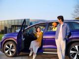 上汽大众开辟购车新模式,选购ID6 X就这么简单!