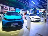 炫界Pro EV首秀!凯翼汽车实力闪耀第十八届西博会