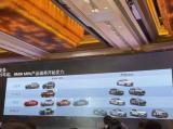 纯电燃油都有 2022年宝马M Performance规划