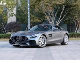 期待继任者 梅赛德斯-AMG GT于12月停产