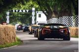 2022年古德伍德赛车节将于6月23日举行